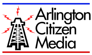 Logo for Arlington Citizen Media