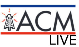 Small ACM Logo Live